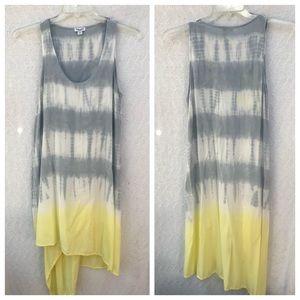 SPLENDID Tie Dye Dress